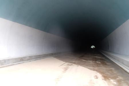 太行山高速南王庄2号隧道